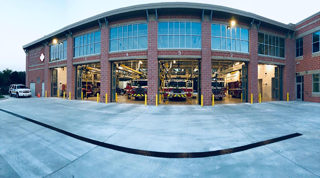 Elkridge Volunteer Fire Department